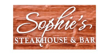 Sophie's Steakhouse & Bar logo
