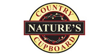 Nature's Country Cupboard logo