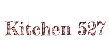 Kitchen 527 logo
