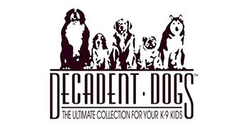 Decadent Dogs logo