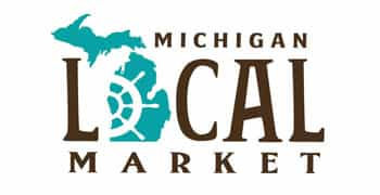 Michigan Local Market Logo -