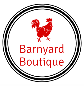 Barnyard Boutique logo