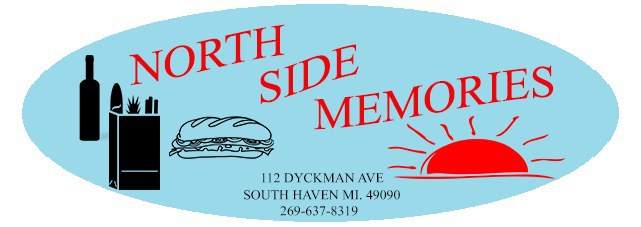 Northside Memories logo